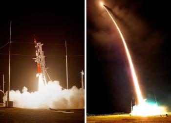Após 7 anos, Temer desengaveta acordo espacial com novos interesses aos EUA