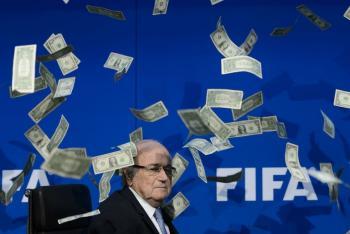 A verdade de Joseph Blatter