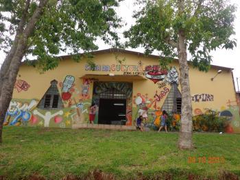 Secesp recebe equipamentos e instrumentos para a Casa da Cultura Zona Norte
