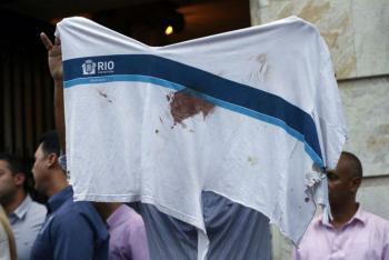 Intervenção no Rio de Janeiro coleciona fracassos, aponta relatório