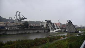 Na Ponte de Genova privatizações caem no abismo
