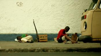 O problema da desigualdade
