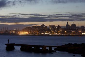 Uruguai, oásis de tranquilidade no turbulento Cone Sul