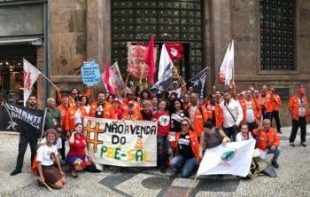 Após cinco leilões, multinacionais já são donas de 75% das reservas do Pré-Sal