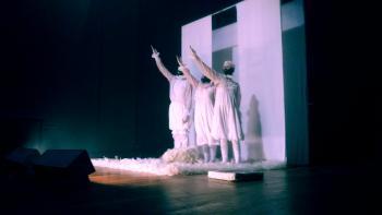 Cultura divulga a programação desta quarta do 32º Festival de Teatro