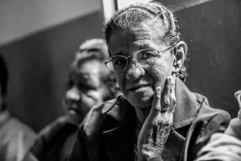 A população idosa no Brasil aumenta progressivamente a cada ano