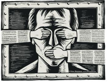 Considerações sobre o silêncio
