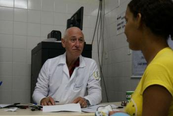 Cuba abandona Mais Médicos no Brasil