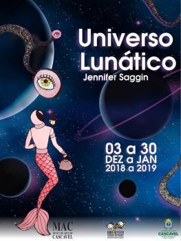 Universo Lunático