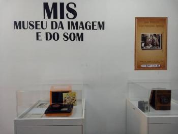Museu Histórico Celso Formighieri Sperança e Museu da Imagem e do Som de Cascavel recebem melhorias
