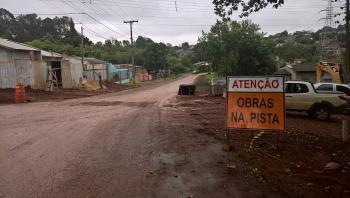 Rua Ipanema: tráfego será desviado para as ruas Haiti e Leblon