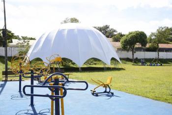 Tendas da Assistência Social e Território Cidadão levam serviços públicos à população dos bairros