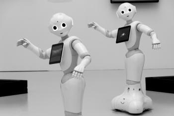 Inteligência Artificial – riscos e oportunidades