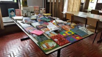 Biblioteca Municipal divulga listagem de novos exemplares
