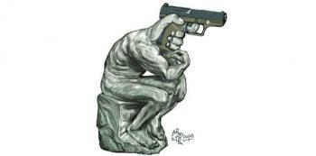 """O sonho da """"arma própria"""" vai virar pesadelo?"""