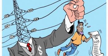 Privatização da Eletrobras pode aumentar o preço da energia em 160%