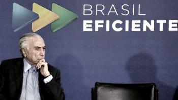 O Brasil esta em Estado total de Suspensão